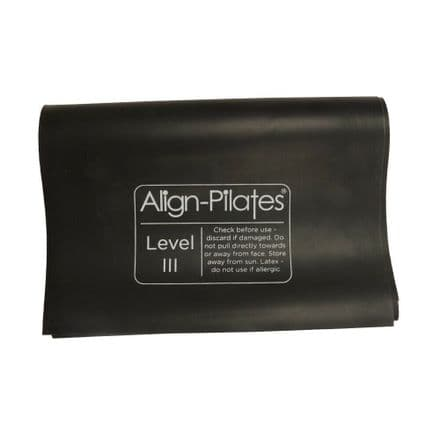 Fitness Mad Align Pilates Resistance Band Stage 3 Stretching Yoga